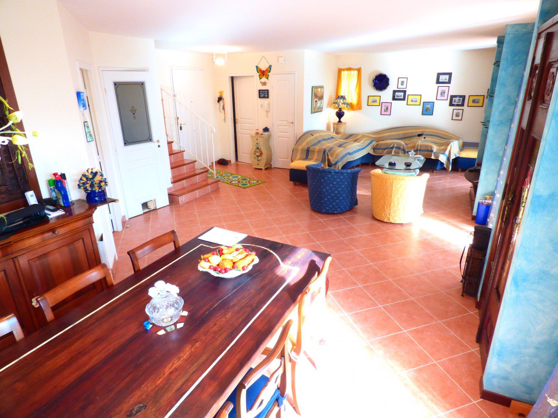 Casa Vista mare venduta con Foximmo