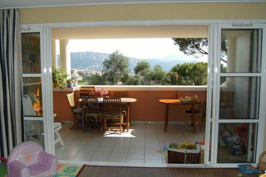 Purchase Agay Cap Estérel apartment 3 rooms