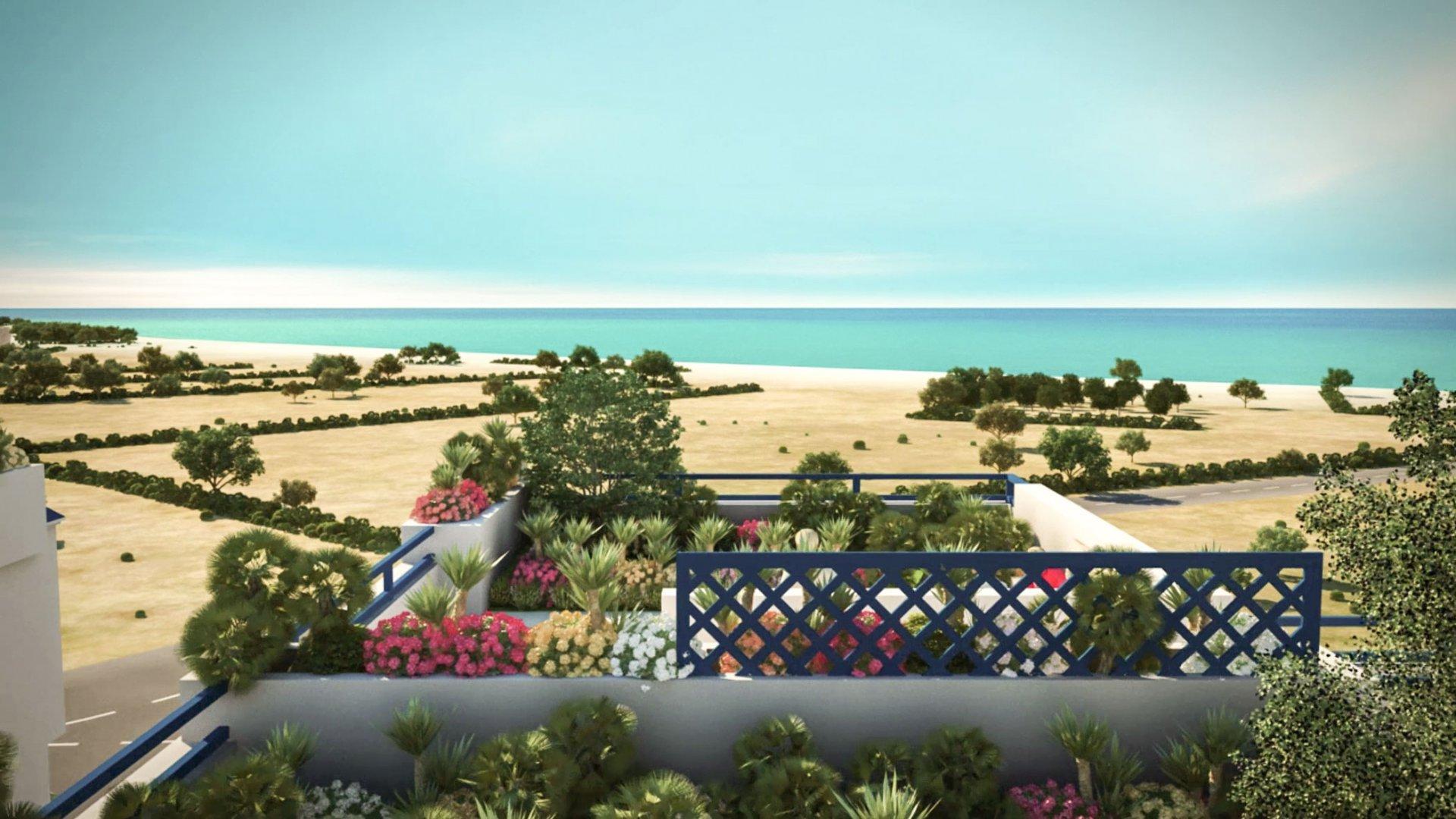 Sublime S+2 à Hergla - Vue Panoramique sur Mer