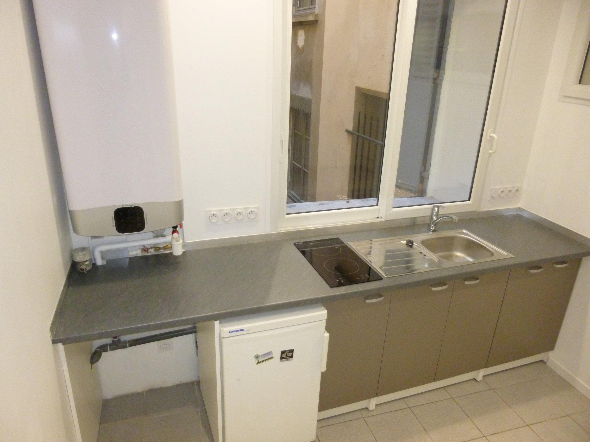 Location Appartement - Lyon 1er