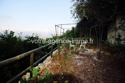 Sale Building land - Châteauneuf-Villevieille