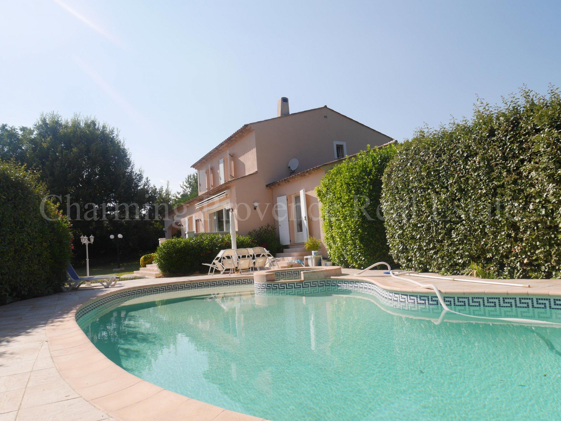 Verkauf Villa - Villecroze