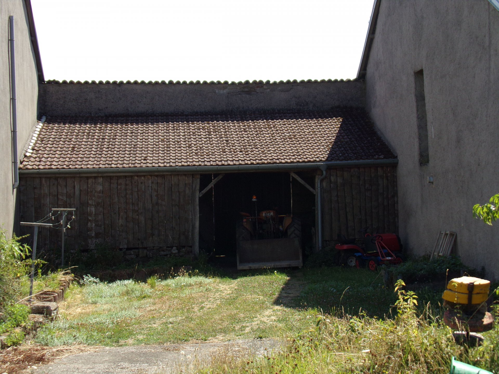 UNDER OFFER - Nice farm for sale in the Haute Marne - France