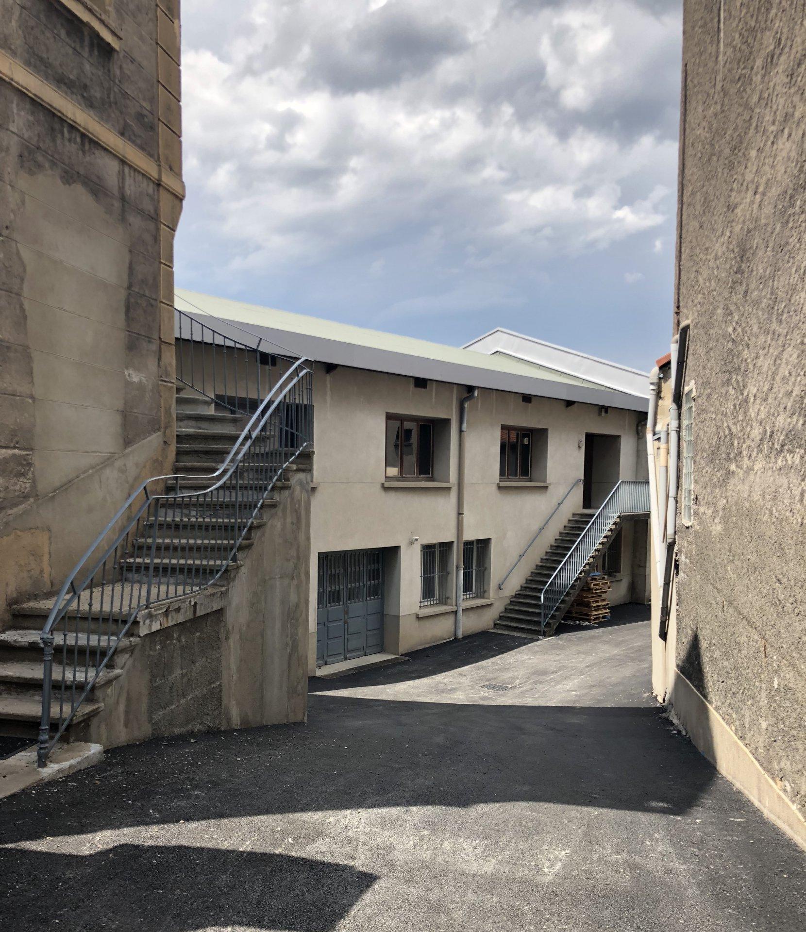 37 Rue Gambetta Roche la Molière