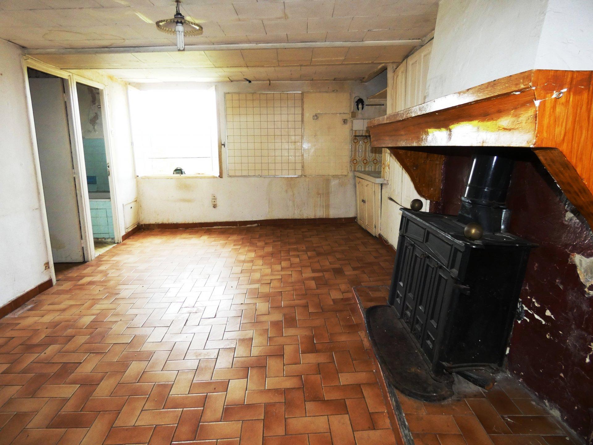 Sale Apartment - La Verdière