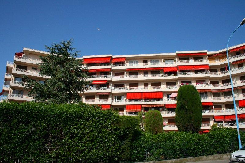 Seasonal rental Apartment - Cagnes-sur-Mer Hippodrome