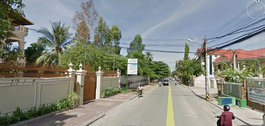 Land for sale at Boeung Kak1