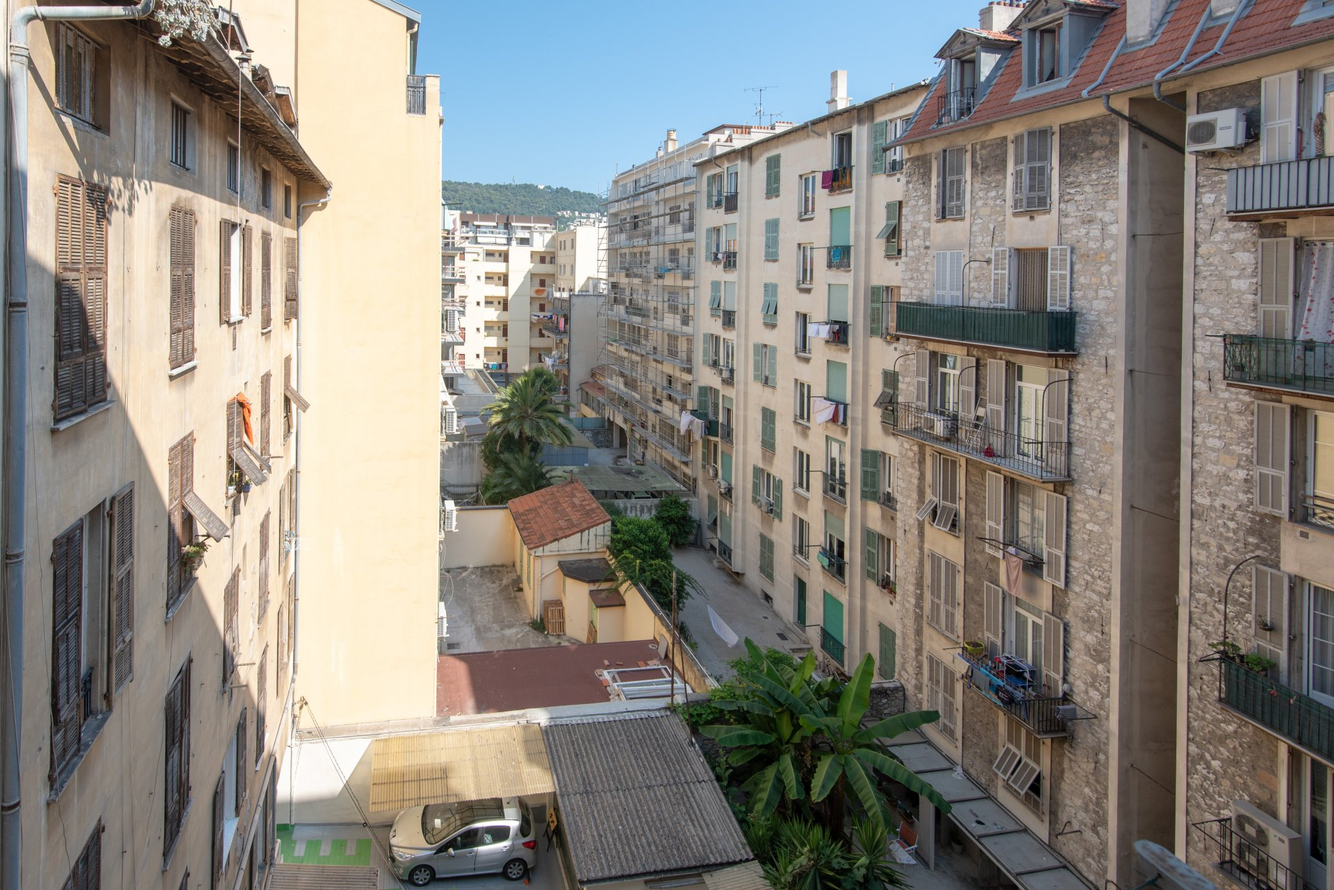 Sale Apartment - Nice Riquier