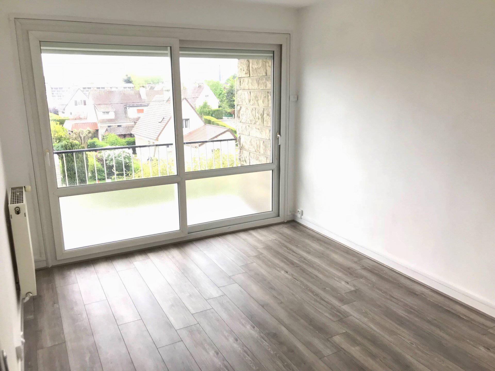 Sale Apartment - Saint-Étienne-du-Rouvray