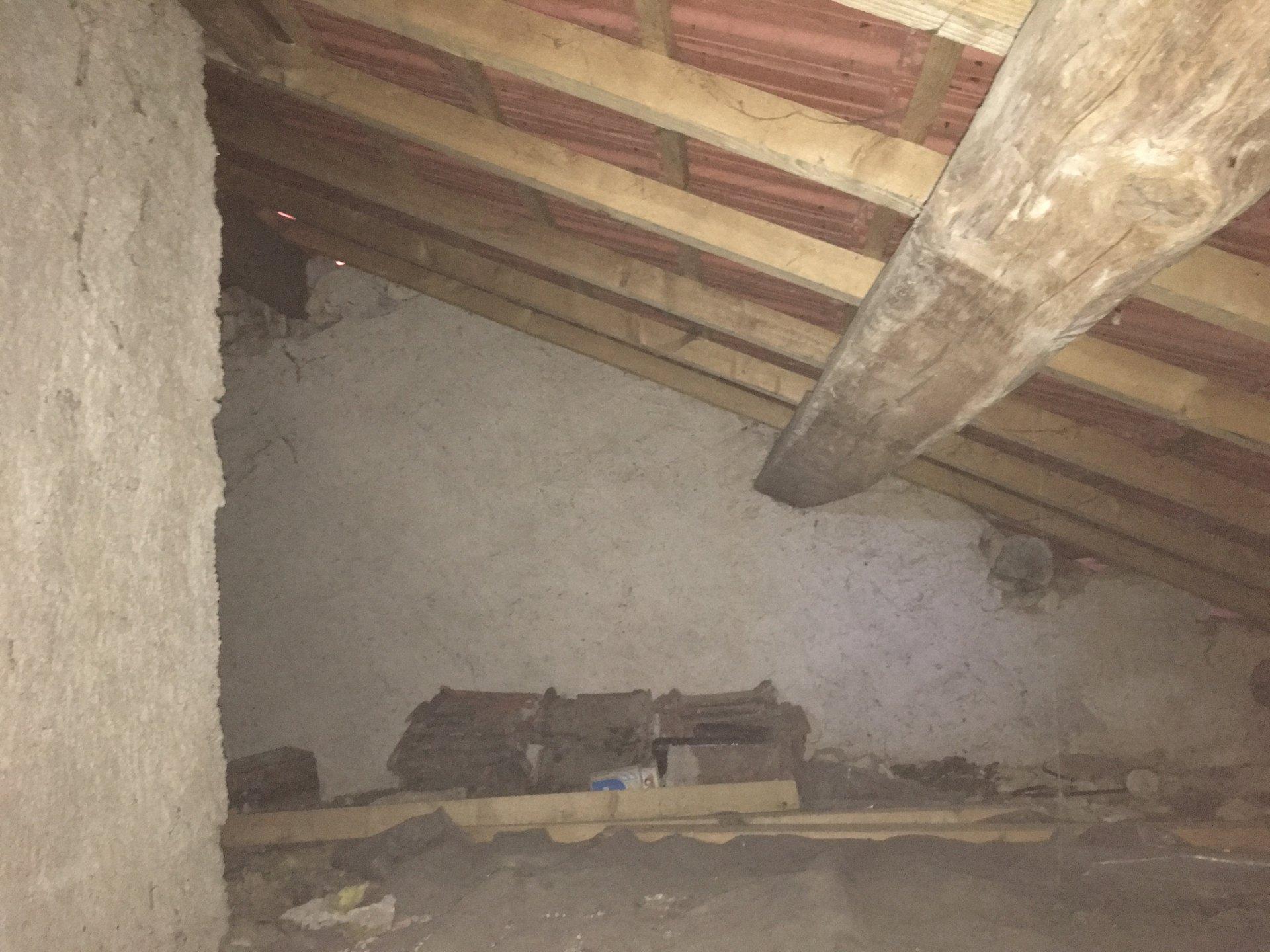 Zeer sfeervol vakantiehuis in de Haute-Saône.
