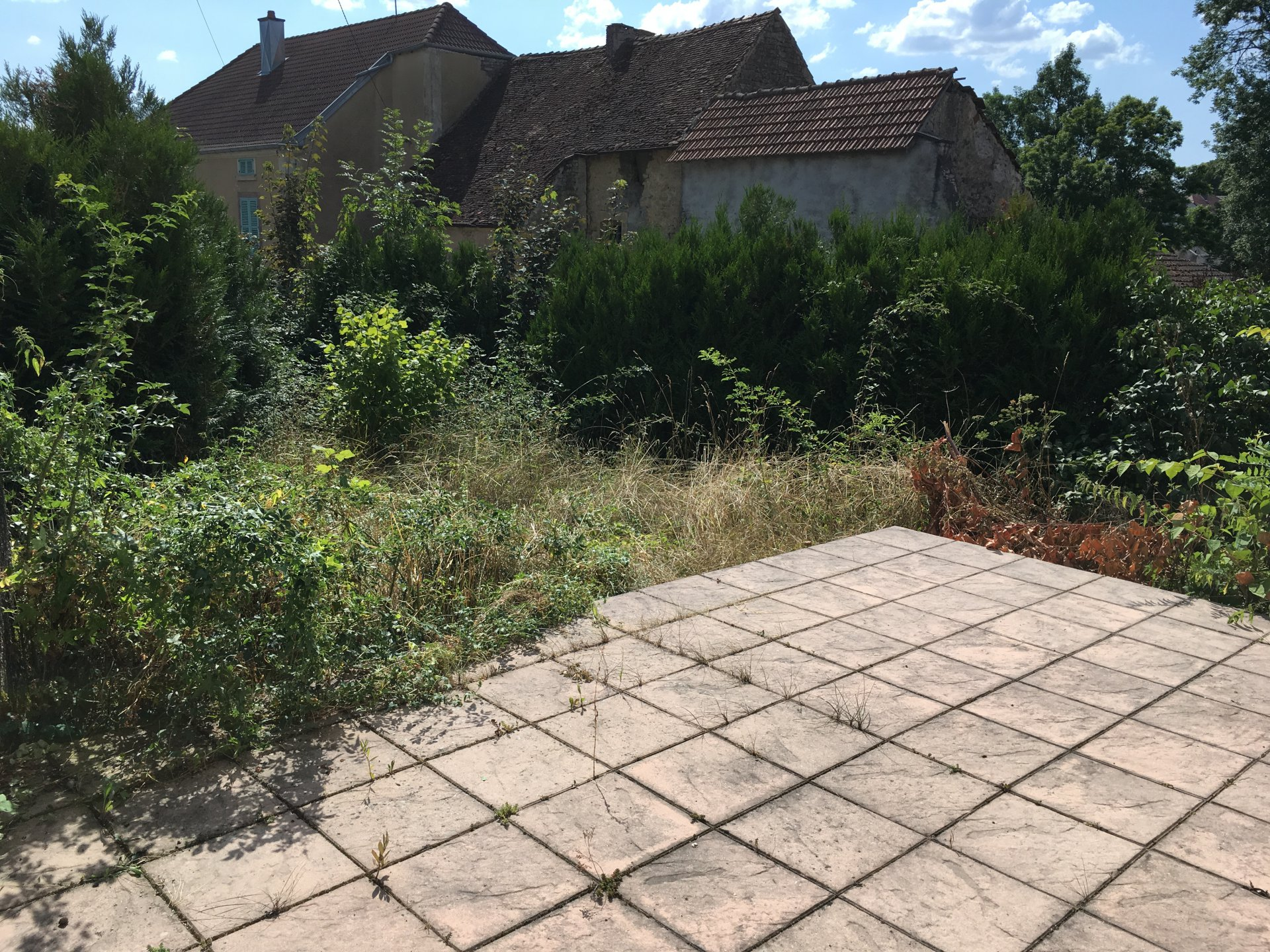 Very charming holiday cottage in Haute-Saône!