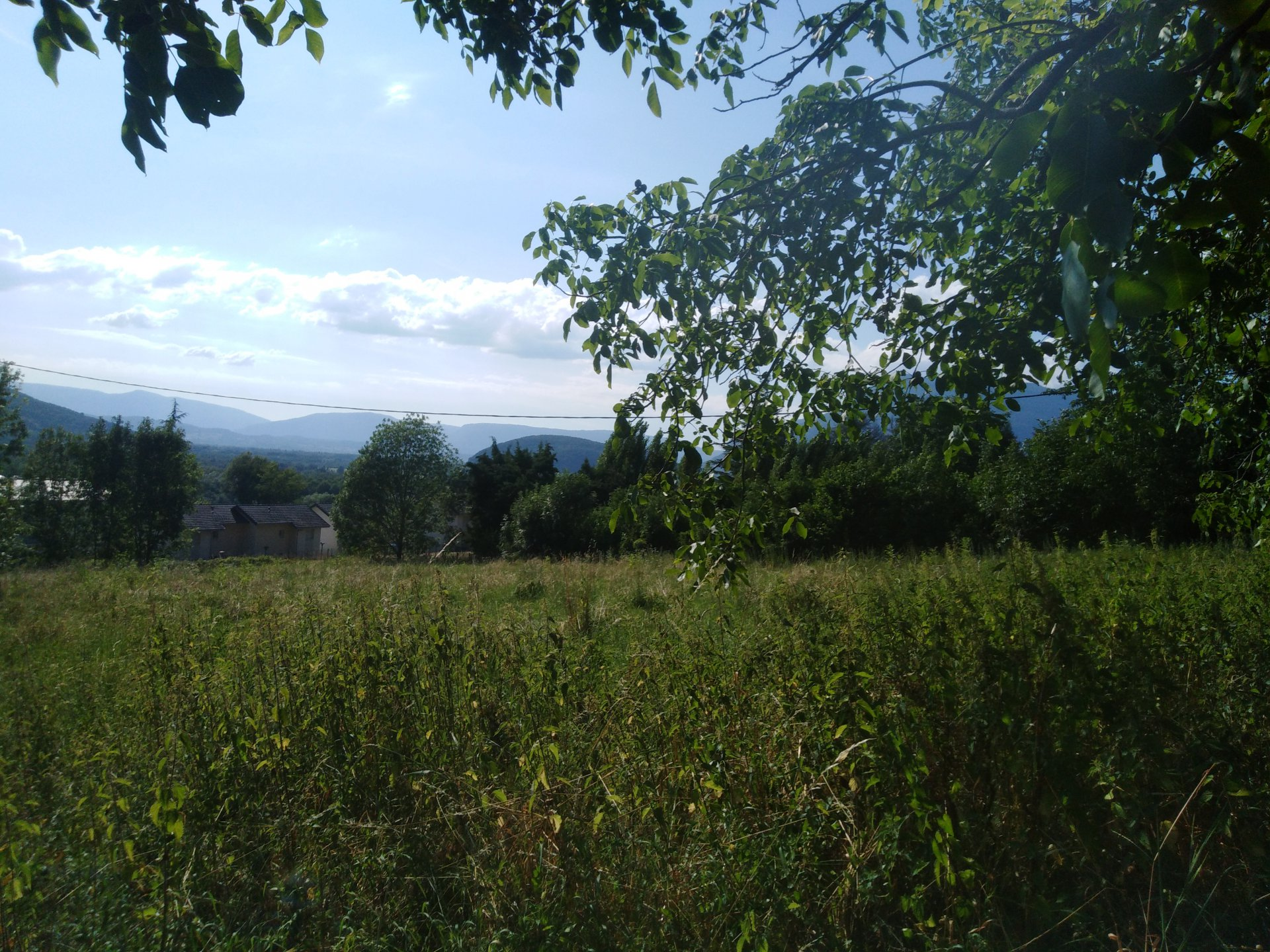 Sale Building land - Aix-les-Bains
