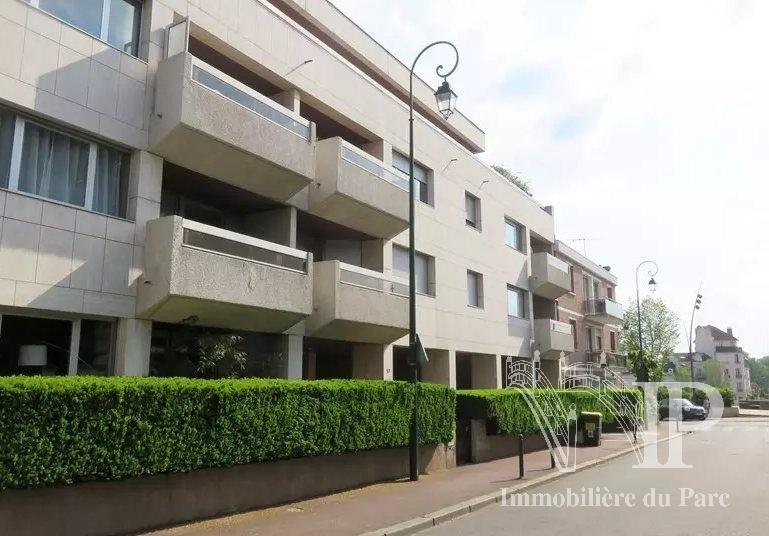 Vente Appartement - Le Vésinet