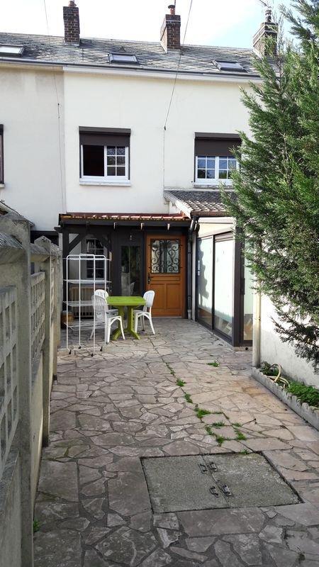 A vendre sur Petit QUEVILLY - Maison de Ville