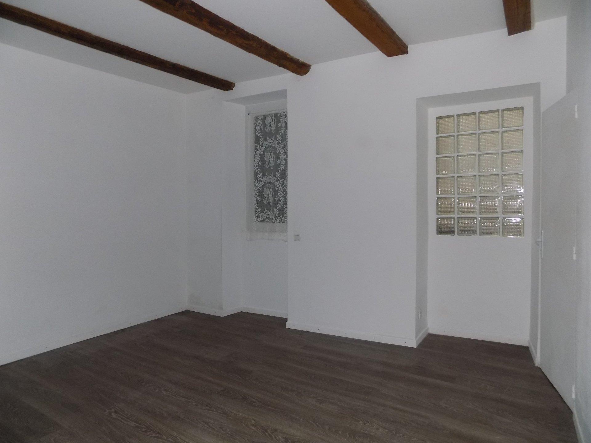 Appartement T2 de 54 m2 en  RDC
