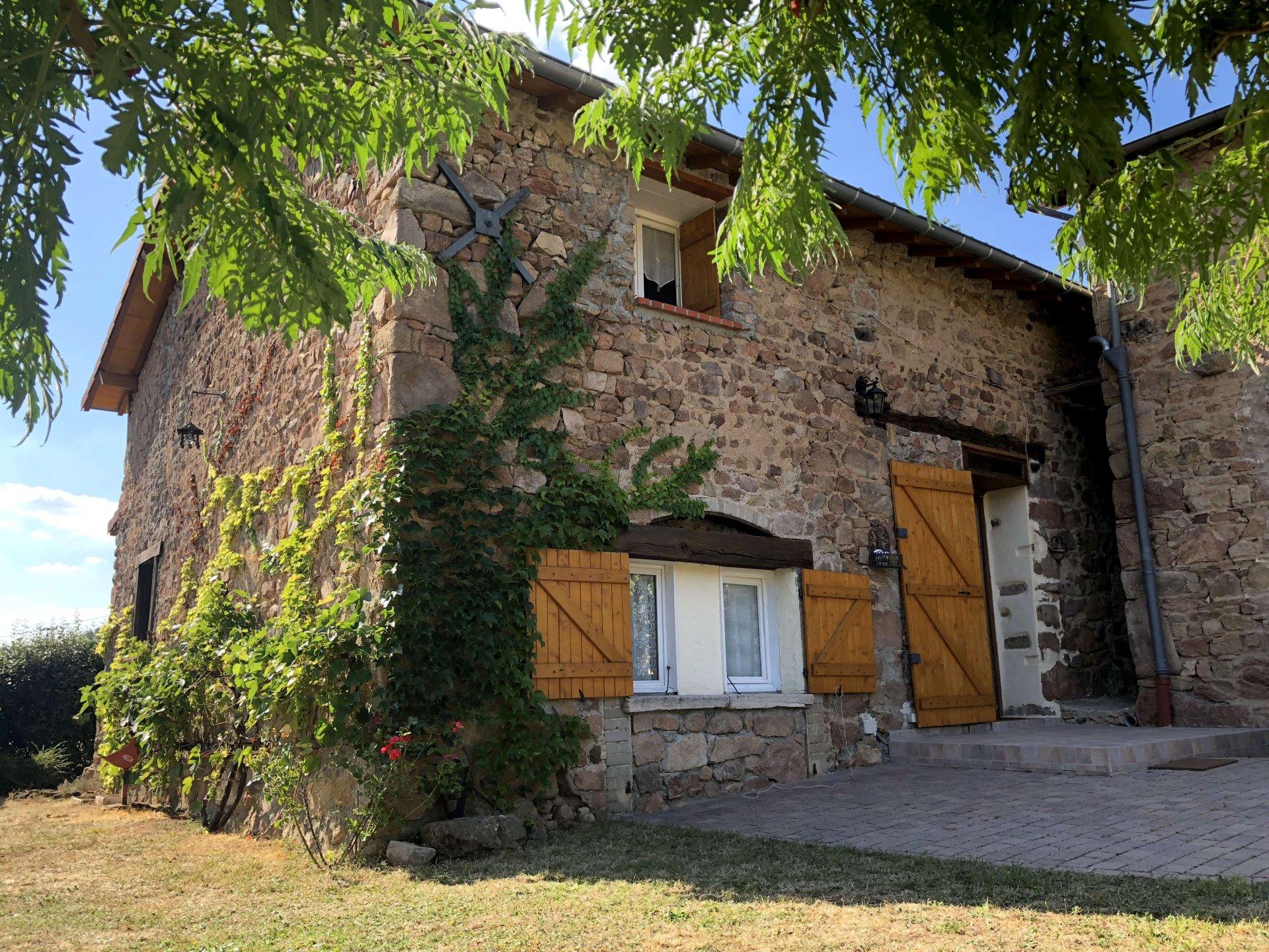 Verkauf Haus - La Clayette