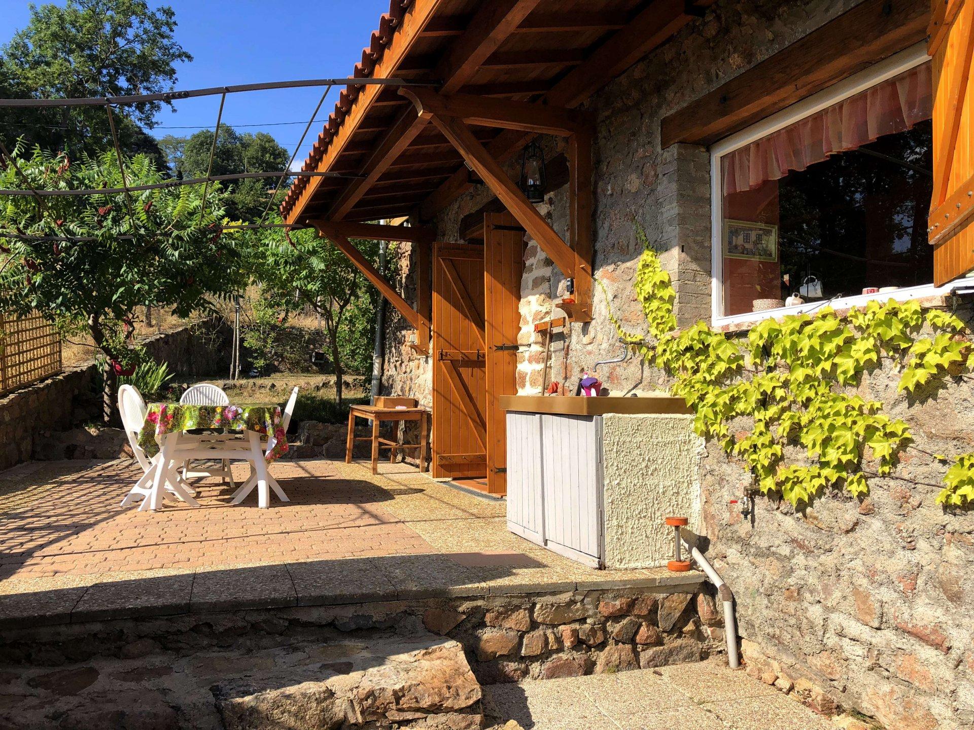Sale House - La Clayette