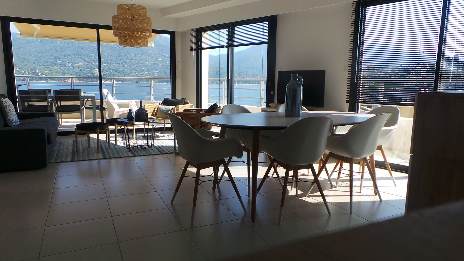 TRES BEAU T3 RESIDENCE COTE PLAGE