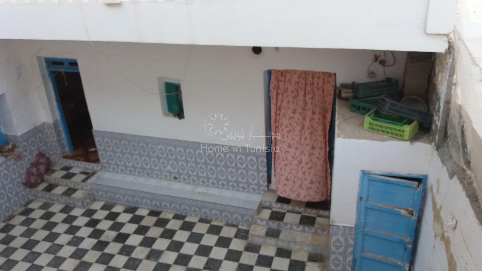 Vente maison style traditionnel