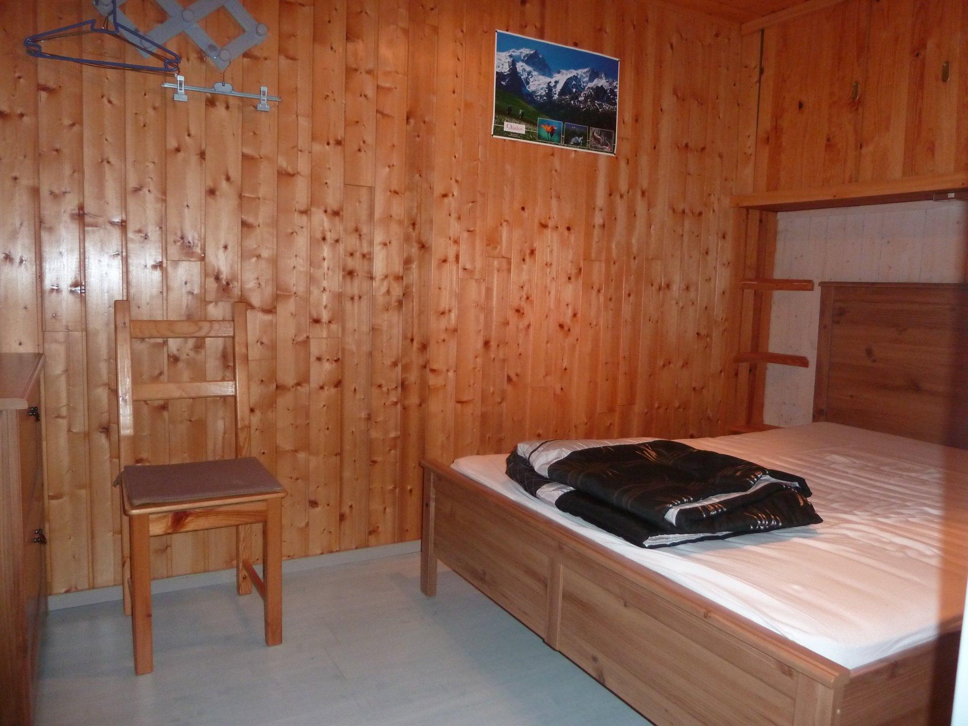 T2 meublé Allemont