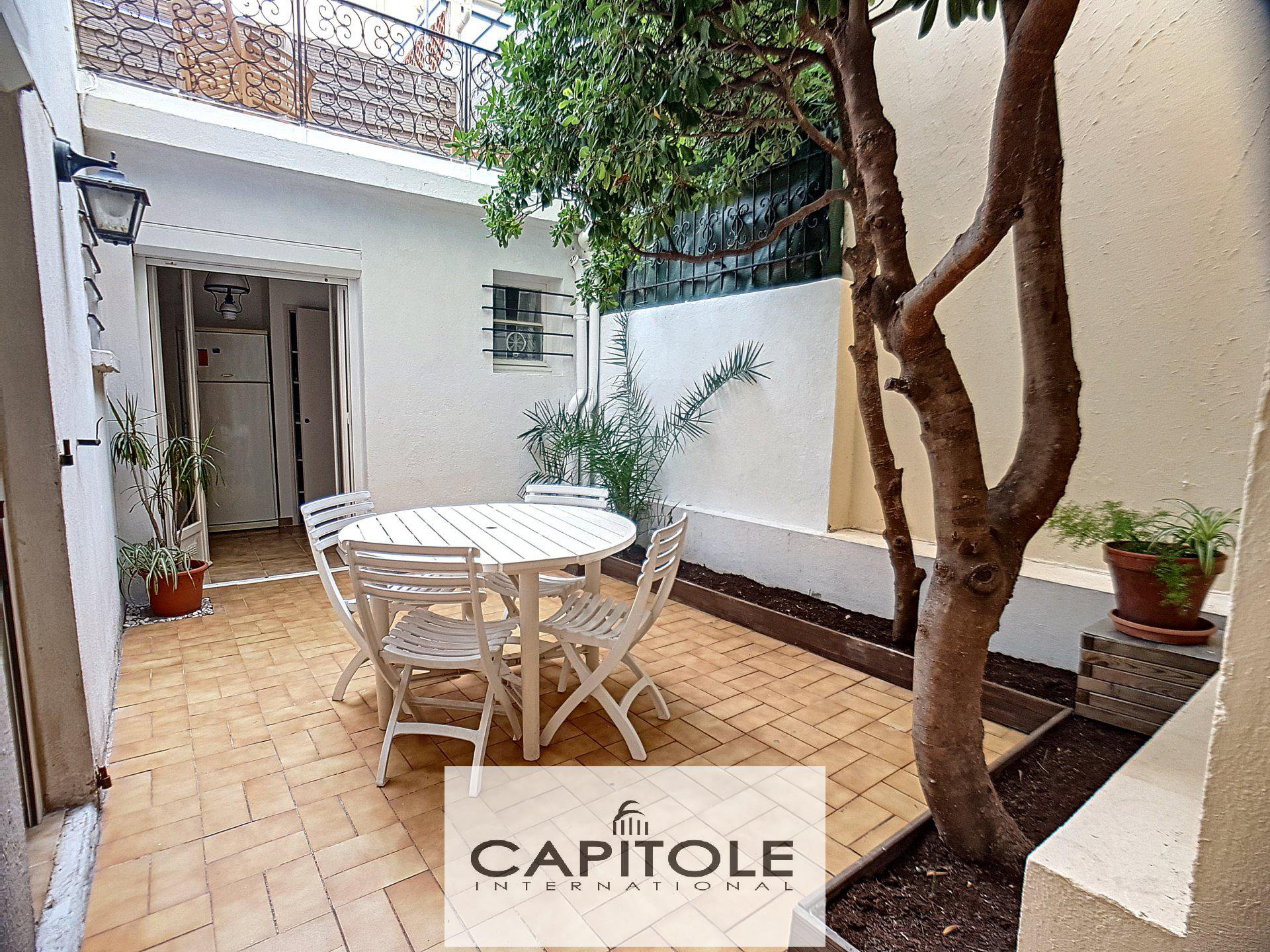 Cannes Palm Beach House close to beaches for sale