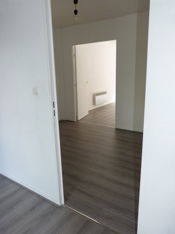 Luzarches, appartement F2 de 57 m²