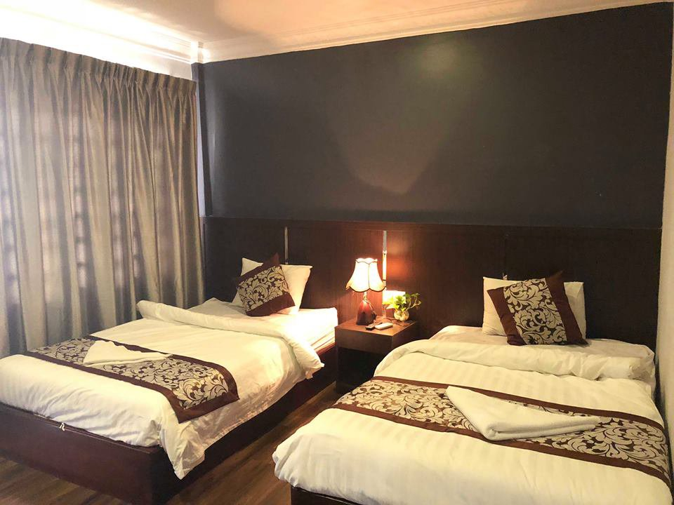 Hotel for Sale Phnom Penh