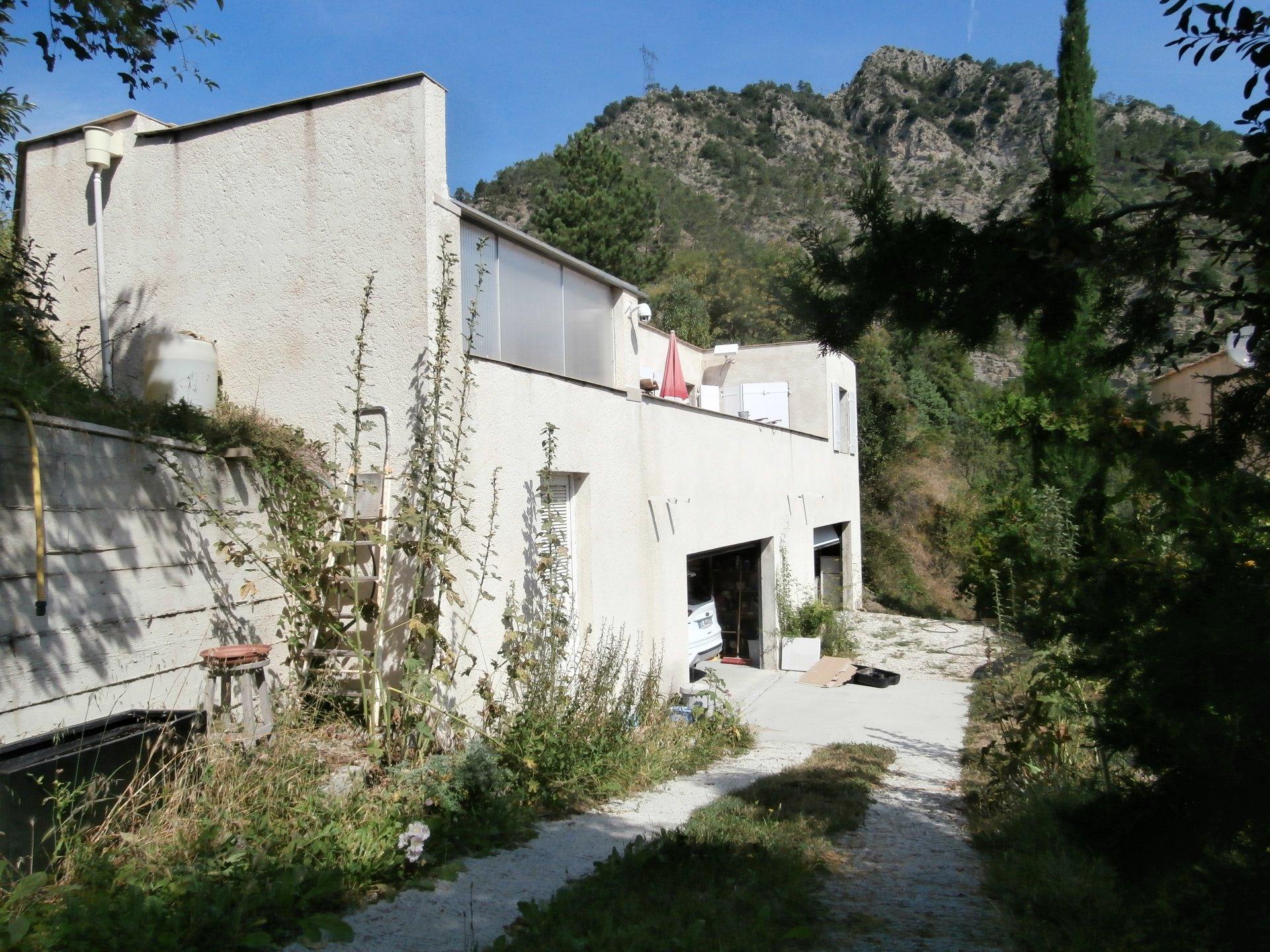 Sale House - Saint-Martin-du-Var
