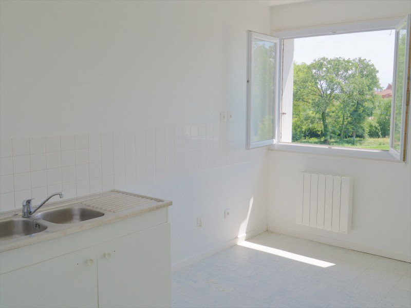 Location Appartement - Marlieux