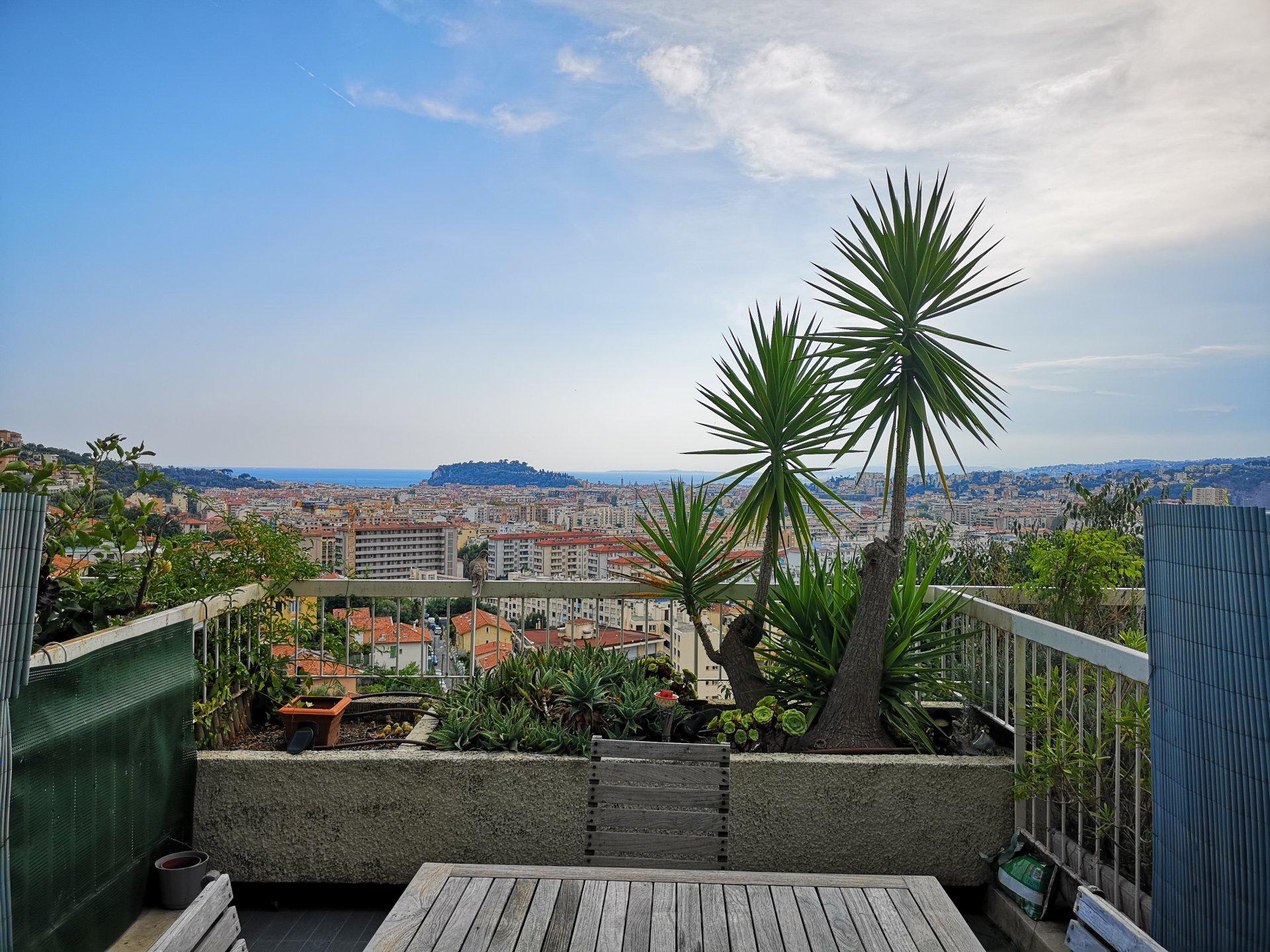 Vendita Appartamento - Nizza (Nice) Grande Corniche
