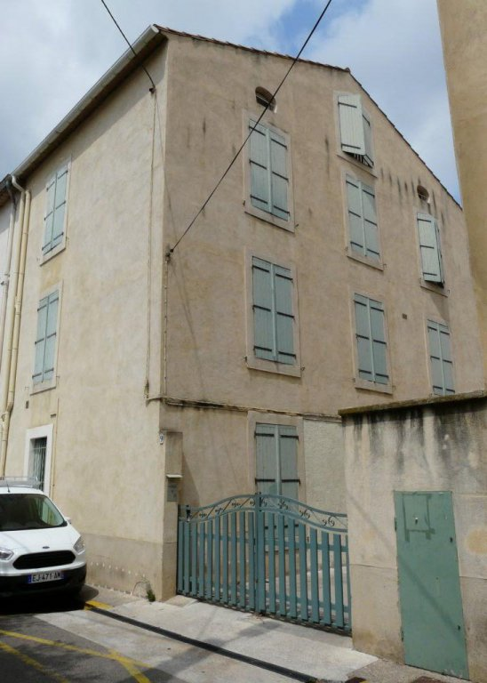 Narbonne Immeuble de 5 appartements