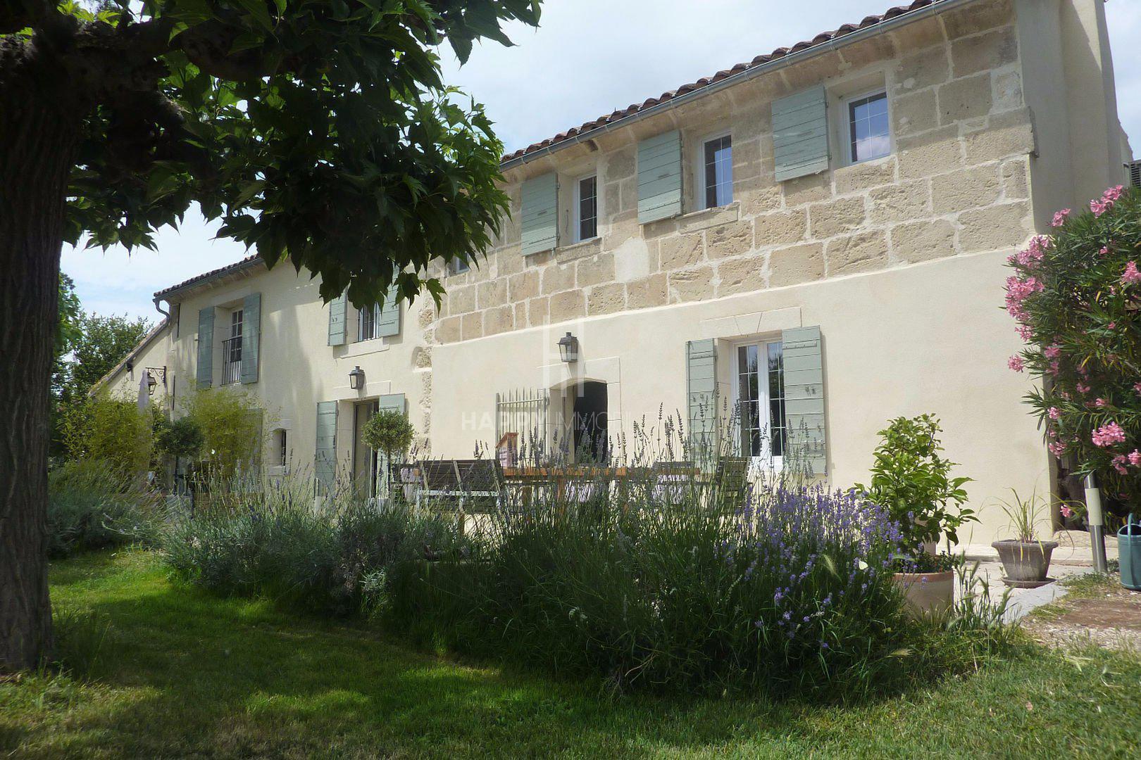 Sale Mas - Saint-Etienne-du-Grès