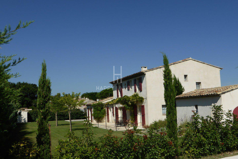 Vente Mas - Saint-Rémy-de-Provence