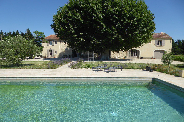 Vente Mas - Châteaurenard