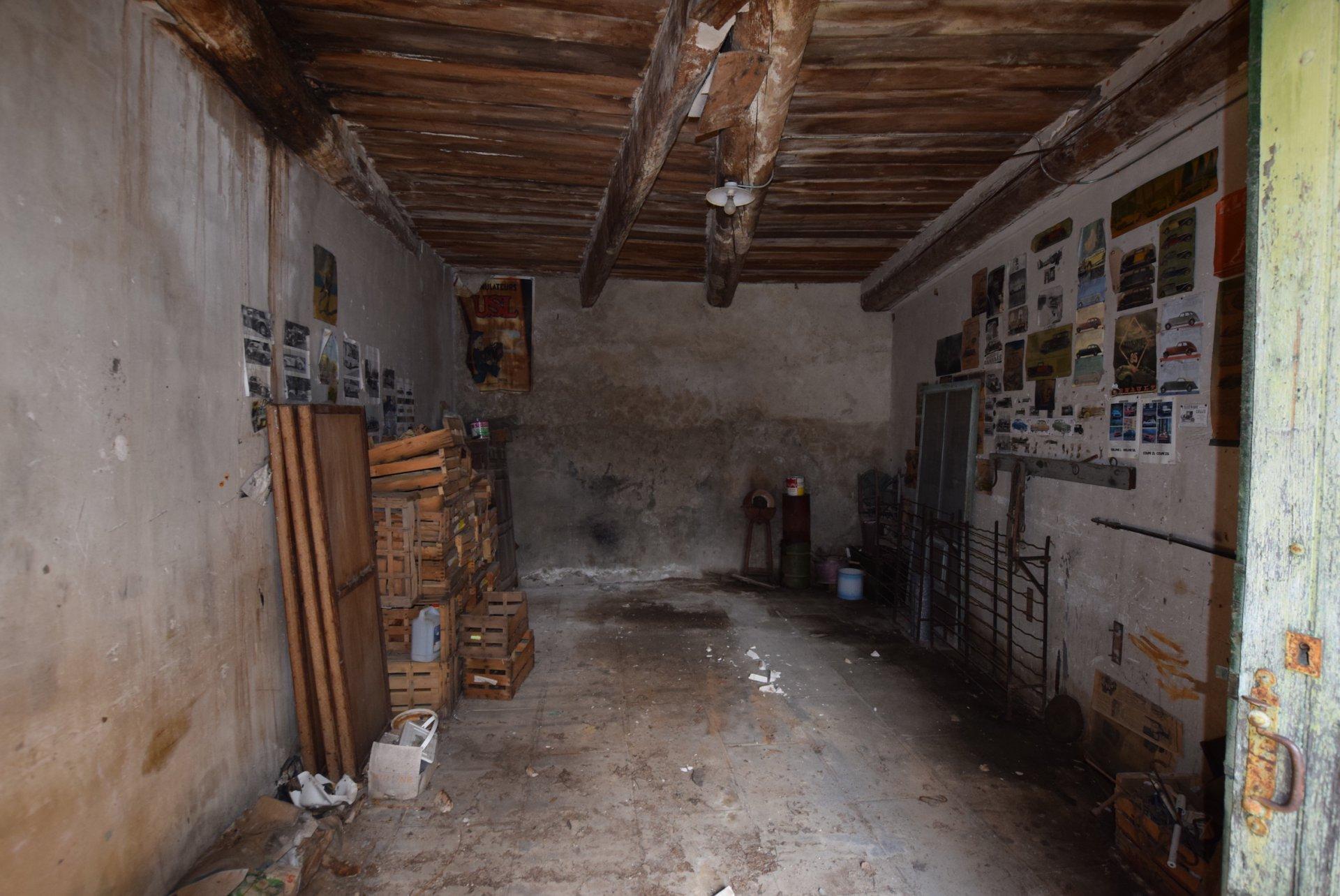 Sale Village house - Argeliers