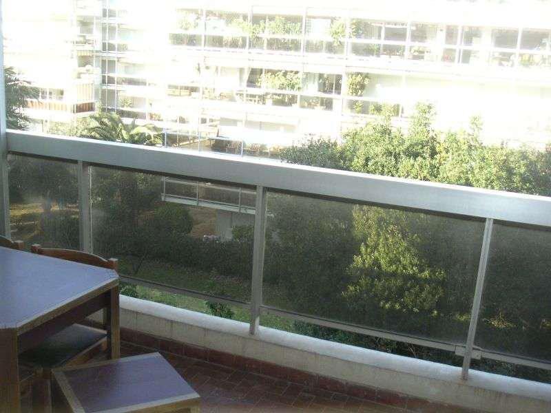 Studio molto bello e vuoto di 26 m²