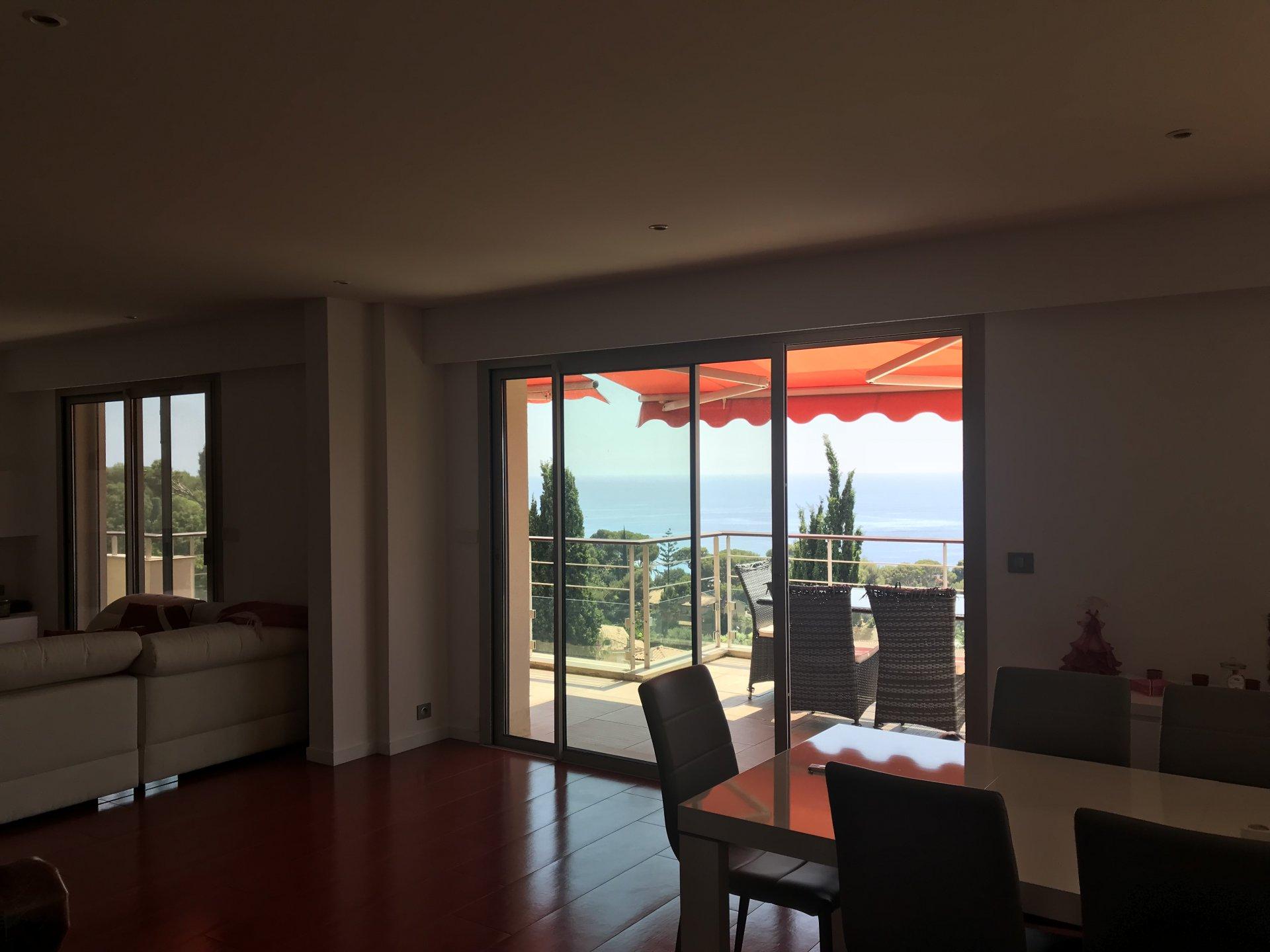 Rental Villa - Cap-d'Ail