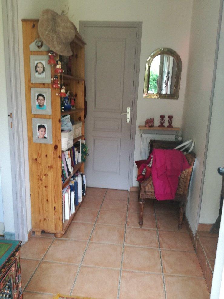 JARS maison de hameau rénové