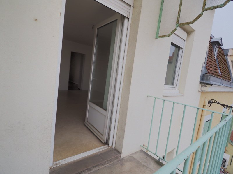 Location Appartement - Bourg-en-Bresse