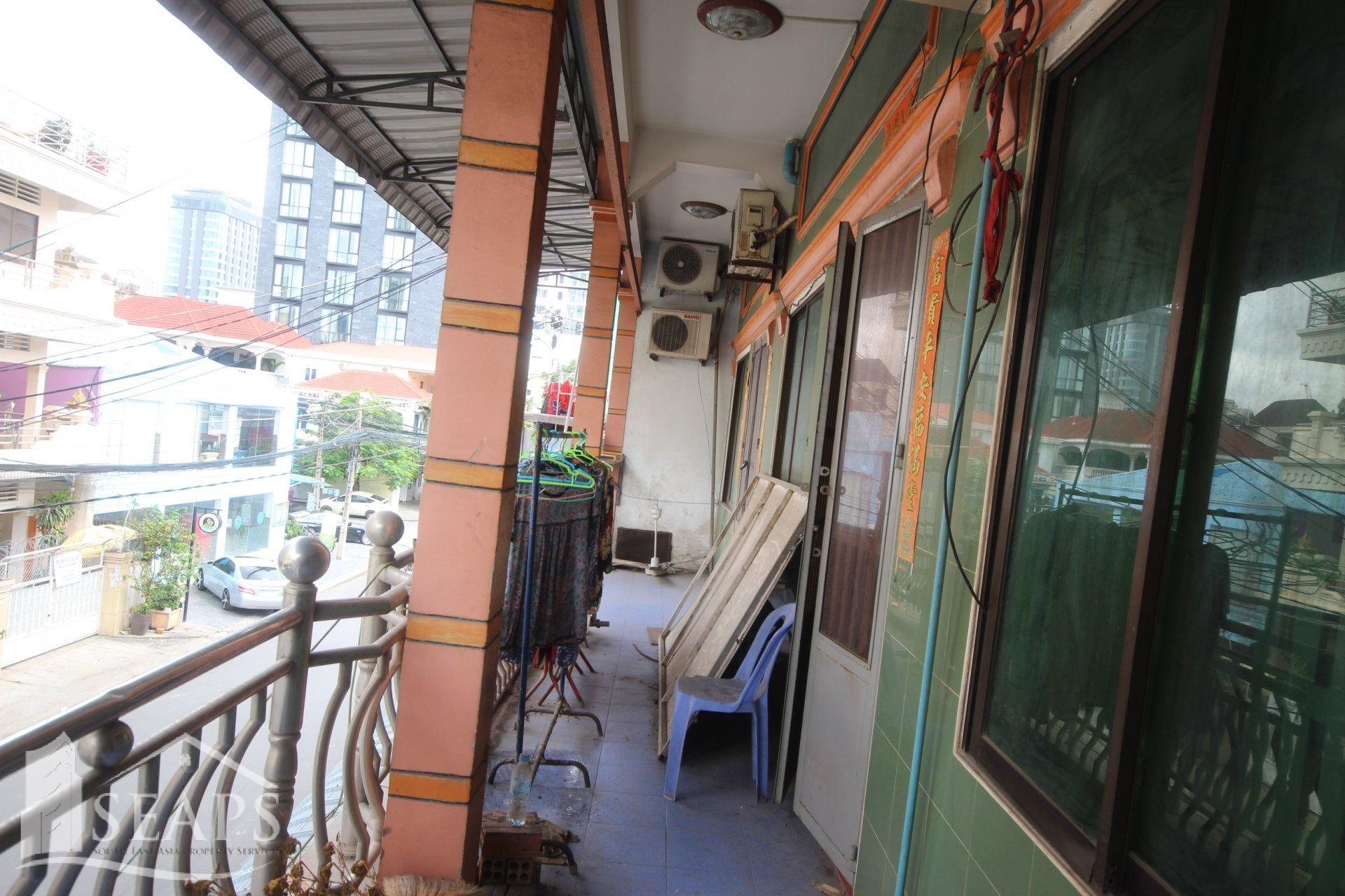 Sale Apartment Daun Penh