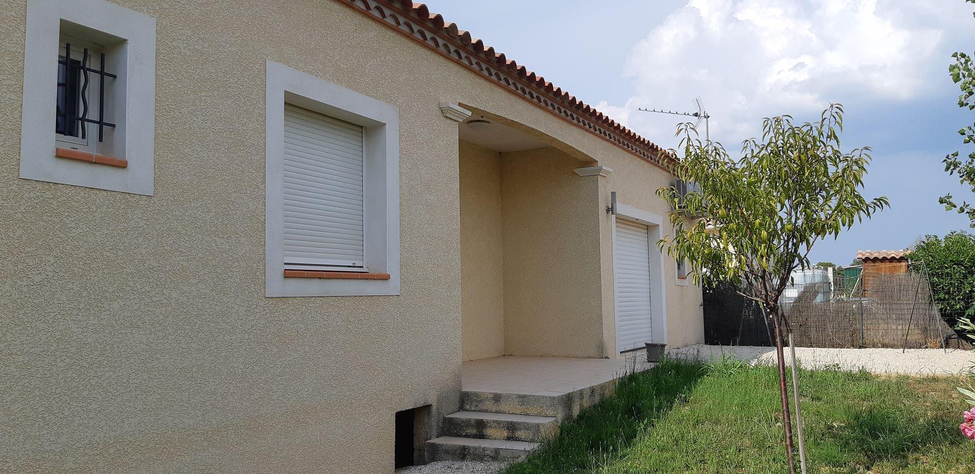 Magnifique villa avec piscine et jardin proche Narbonne