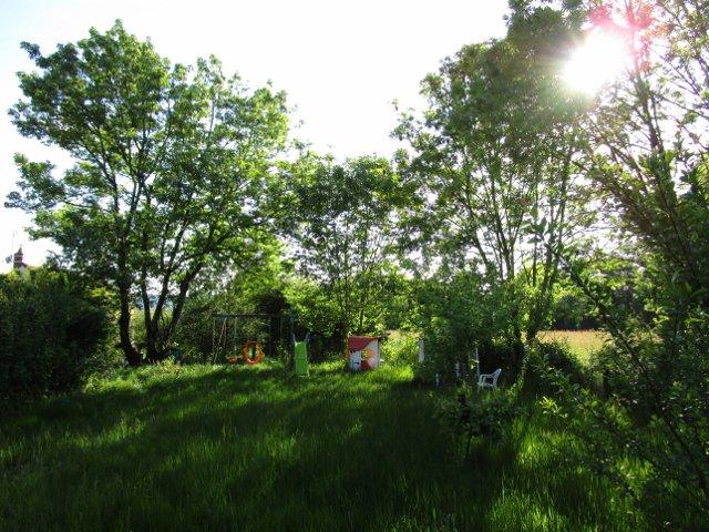 Grand maison avec panneaux solaires  Nièvre 58