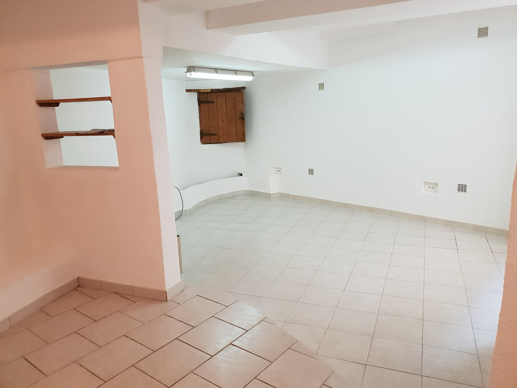 Sale Apartment - Aups