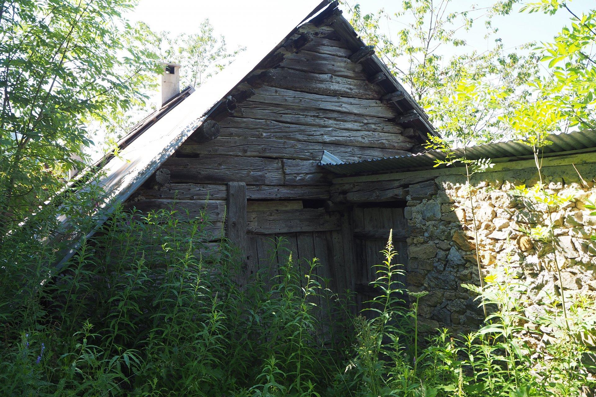 Vendita Fienile - Beuil