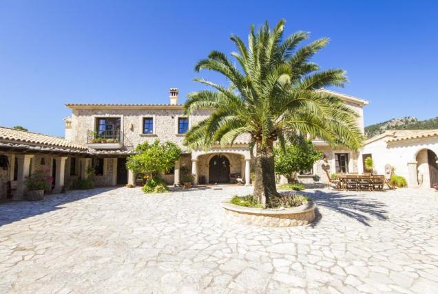 Vente Villa - Port d'Andratx - Espagne