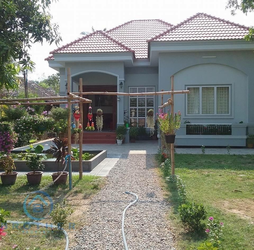 Villa for lease