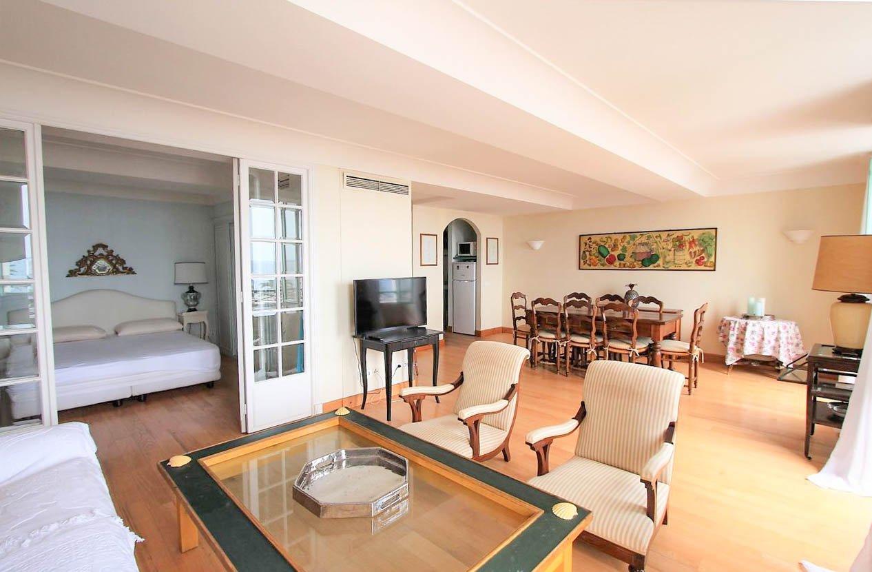 Bel appartement 3P - Nice Cours Saleya