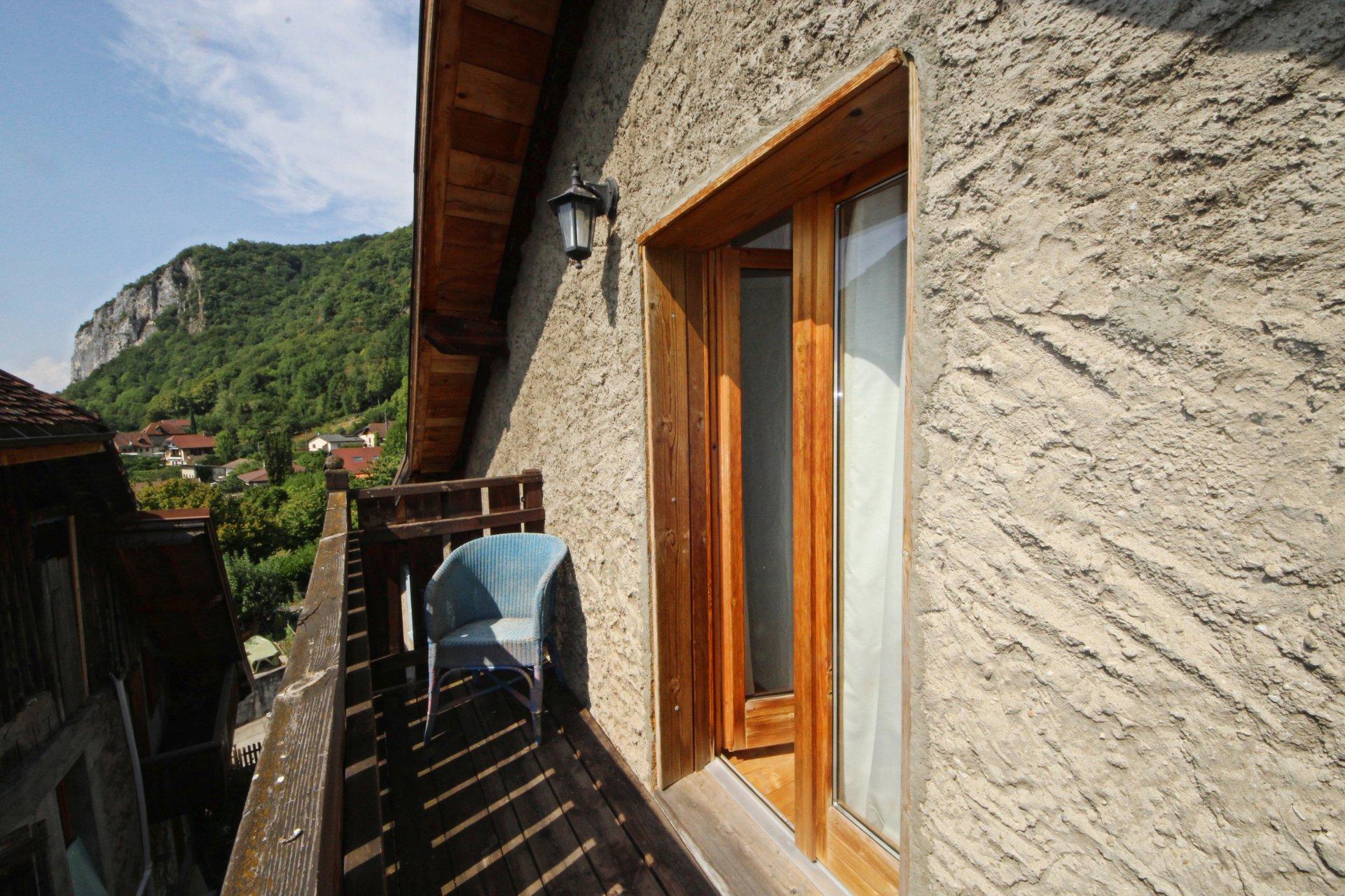 Vente Maison de village - Veyrier-du-Lac