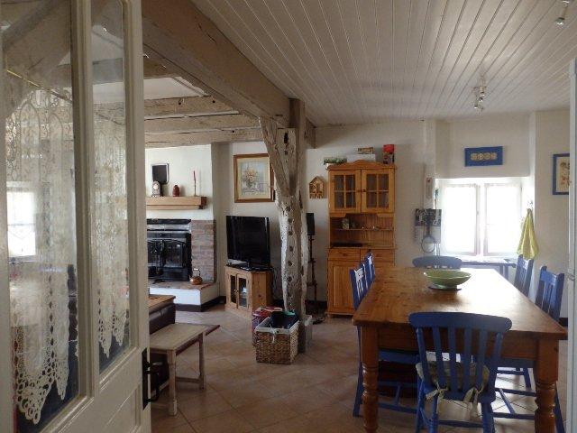 Belle maison - 3 chambres - Millac