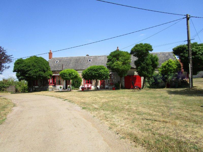 Sale House - Ville Langy